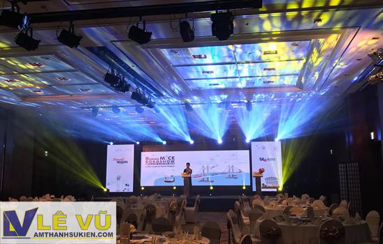Cho thuê màn hình led giá rẻ tại Đà Nẵng