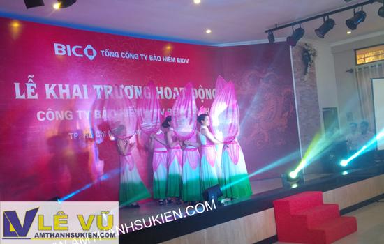 Lê Vũ cung cấp dịch vụ cho thuê âm thanh cho thuê sân khấu màn hình led giá rẻ và chất lượng